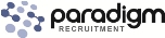 Paradigm Recruitment Logo